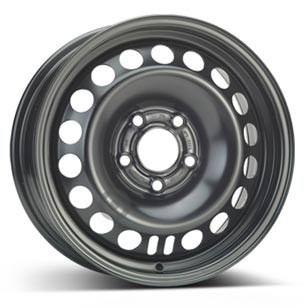 Alcar Steel wheel 9245 6,5x15 ET35 5x110 15 Inch