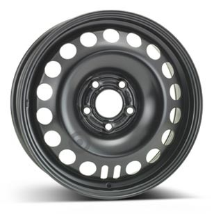 Alcar Steel wheel 9327 6,5x16 ET41 5x115 16 Inch