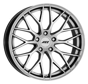 AEZ Wheel Antigua 9,5x20 ET40 5x120 20 Inch