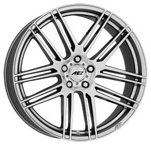 AEZ Wheel Cliff 9,0x20 ET40 5x108 20 Inch