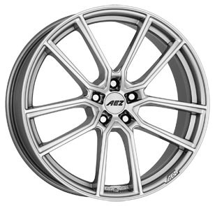 AEZ Wheel Raise hg 8,0x20 ET35 5x114,3 20 Inch