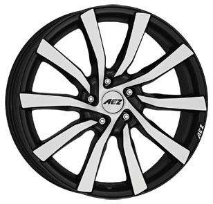 AEZ Wheel Reef 7,5x17 ET45 5x108 17 Inch