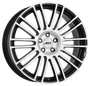 AEZ Wheel Strike 9,0x20 ET40 5x114,3 20 Inch