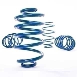 AP Lowering sport springs FS10-017 for AUDI 100 A6