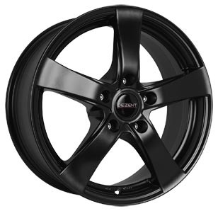 Dezent Wheel RE dark 6,0x16 ET38 4x100 16 Inch