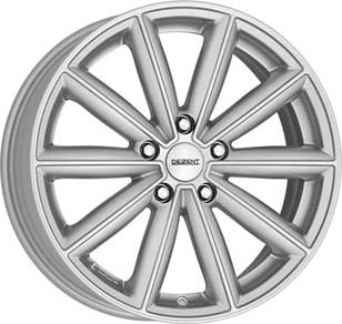 Dezent Wheel TM 7,0x18 ET54 5x112 18 Inch