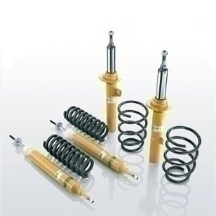 Eibach B12 Pro-Kit  Suspension Kit  15/15mm E90-75-012-01-22 for RENAULT Megane Iii Coupe