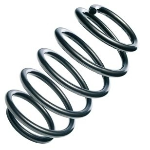 OE Replacement front coil spring 124 321 2004 48670 36-225880 36-129362 997 109 SP0005 RD1101 4056810 17090 841201 19021 CS1711 for MERCEDES-BENZ Coupe C124 E Kombi T-Model Saloon