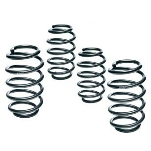 Eibach Pro-Kit Lowering Springs  10-15/10-15mm E10-85-041-05-22 for VW Golf Vii Variant