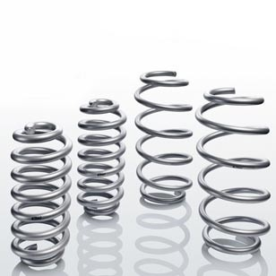 Eibach Pro-Lift-Kit Lift springs E30-25-035-01-22 for MERCEDES-BENZ GLA