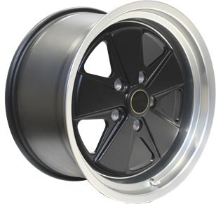 Kerscher Wheel FX 8,5x18 ET48 5x130 18 Inch