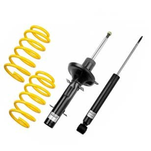 ST Sport suspension 23210030 for AUDI A4