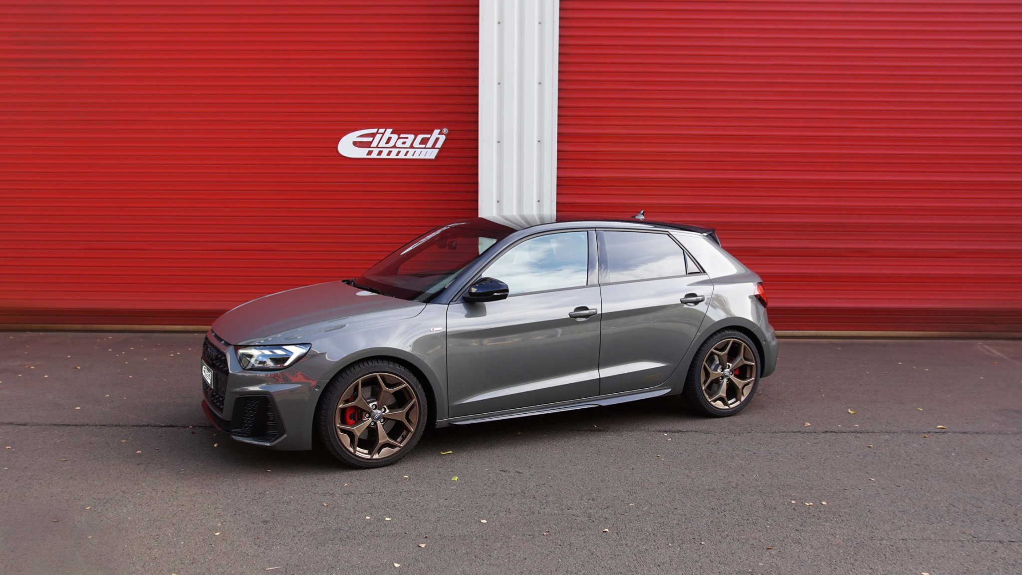 Eibach Pro-Kit for Audi A1