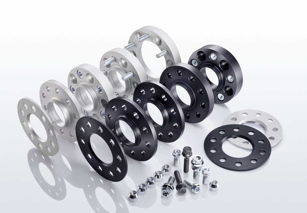Eibach Pro-Spacer wheel spacer Audi A1