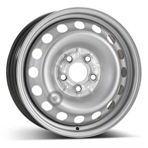 Alcar Steel wheel 9095 6,0x16 ET54 5x112 16 Inch