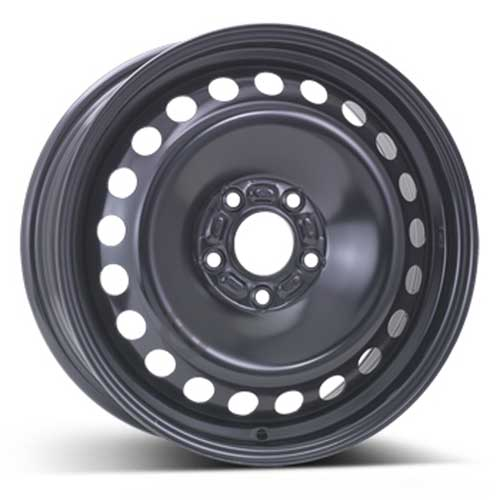 Alcar Steel wheel 9225 6,5x16 ET52,5 5x108 16 Inch