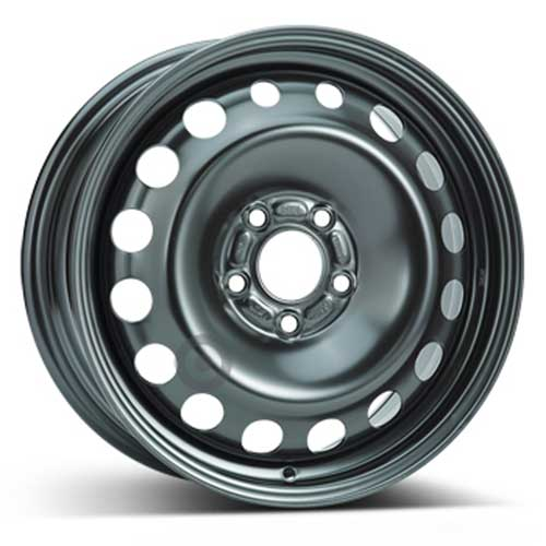 Alcar Steel wheel 9232 6,5x16 ET50 5x108 16 Inch
