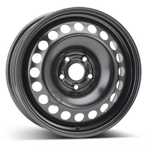 Alcar Steel wheel 9272 6,5x16 ET38 5x105 16 Inch