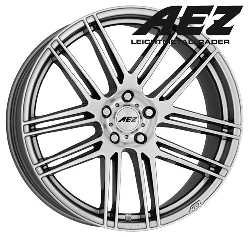 AEZ Wheel Cliff 7,0x17 ET40 5x114,3 17 Inch