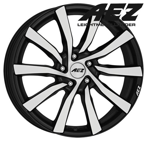 AEZ Wheel Reef 8,0x19 ET45 5x112 19 Inch