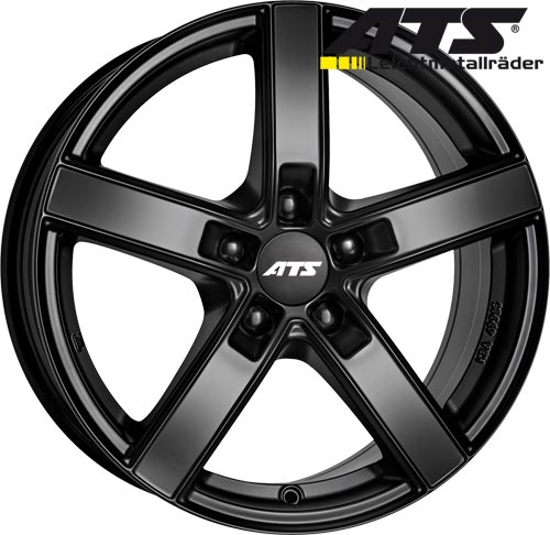 ATS Wheel Emotion 7,0x16 ET38 5x114 16 Inch racing-schwarz