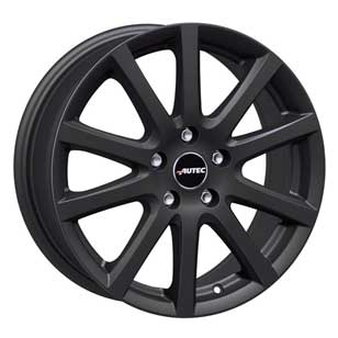 Winter wheels Autec Skandic 6,5x16 4x108 with 205/60R16 92H  Continental for Ford