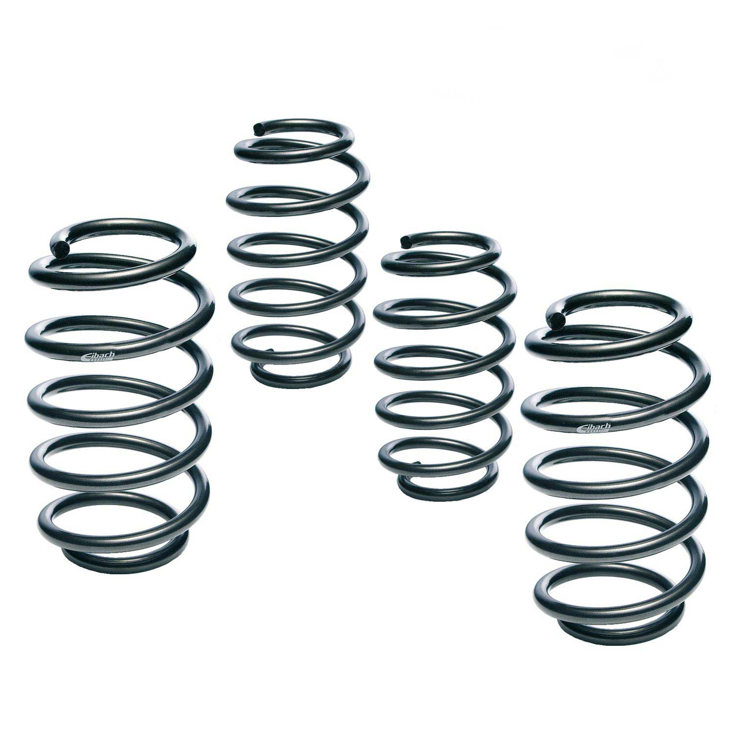 Eibach Pro-Kit Lowering Springs  15/10mm E10-15-021-13-22 for AUDI A3