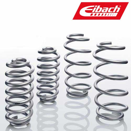 Eibach Pro-Lift-Kit Lift springs E30-35-036-01-22 for FORD RANGER