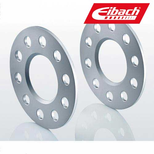 Eibach Pro-Spacer 8mm S90-1-08-002 for Audi A3 A4 A6 A8 Allroad