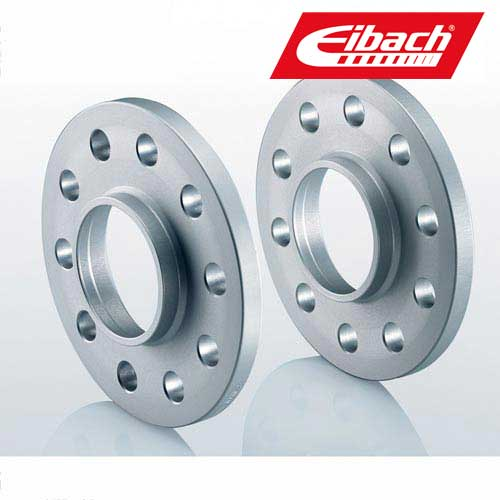 Eibach Pro-Spacer 16mm S90-2-16-001 for Jeep Cherokee, Compass, Renegade