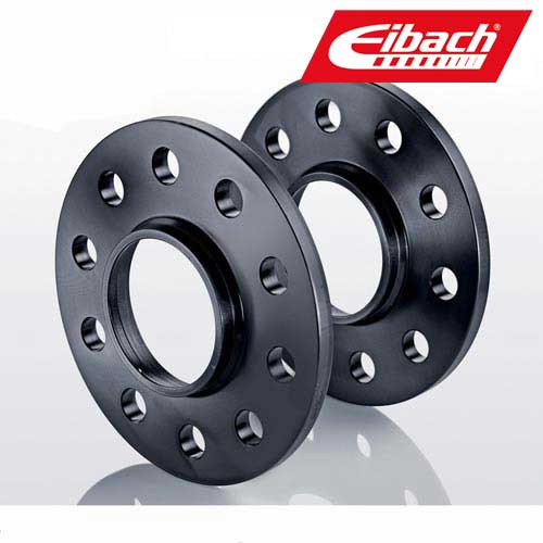 Eibach Pro-Spacer 15mm S90-2-15-001-B for BMW 1Er, 2Er, 3Er, 4Er, 5Er, 6Er, 7Er, X1, X3, X4, X5, X6, Z3 Coupe, Z3 Roadster, Z4 Coupe, Z4 Roadster, Z8 Roadster