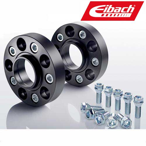 Eibach Pro-Spacer 30mm S90-7-30-002-B for BMW 1er 3er 5er 6er 7er X1 Z3 Z4