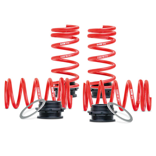H&R adjustable lowering springs 23000-6 for BMW 6er Coupé + Cabrio/ Convertible (F12) (F13)