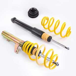 ST Coilovers ST X steel 13268002 for HYUNDAI I30