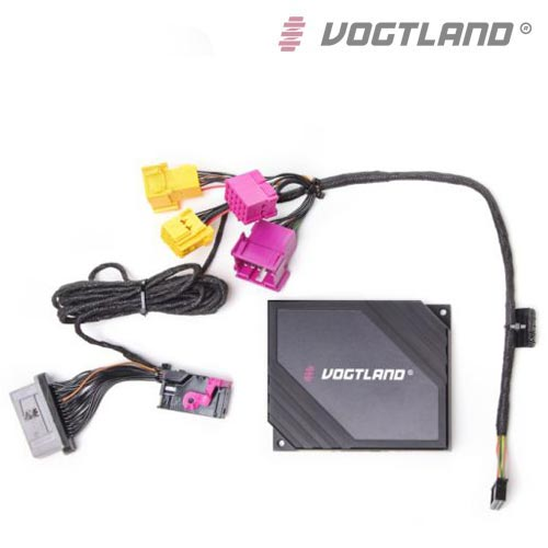 Vogtland Lowering Modul 949905 for Bentley  GTC