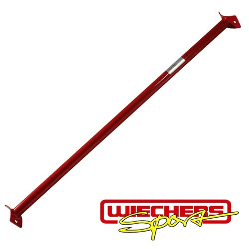 Wiechers strut bar steel 285002 for Mazda 3 rear