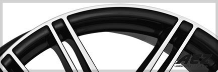 Detail 3 AEZ Wheel Cliff dark 7,0x17 ET40 5x114,3 17 Inch