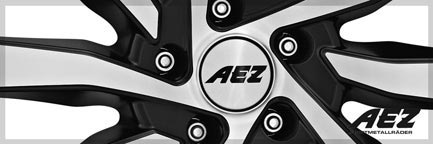 Detail 1 AEZ Wheel Reef 7,5x17 ET40 5x112 17 Inch