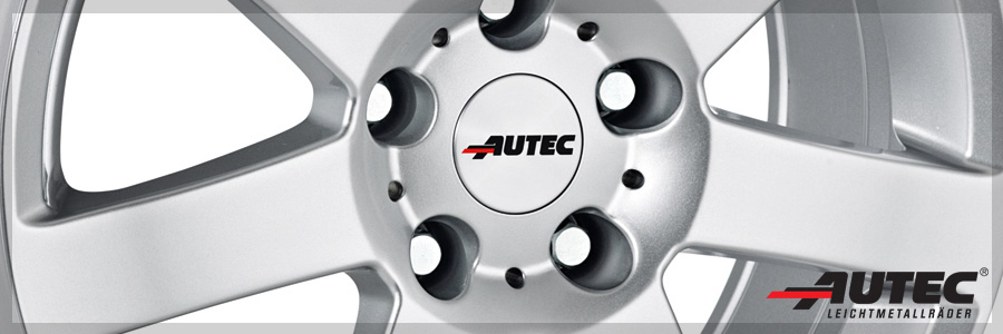 Detail 1 Autec Wheel Arctic-Plus-si 7,5x16 ET53 5x112 16 Inch Brilliant silver