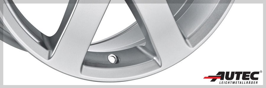 Detail 3 Autec Wheel Arctic-Plus-si 7,5x16 ET53 5x112 16 Inch Brilliant silver