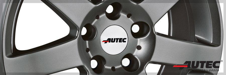 Detail 1 Autec Wheel Arctic-Plus-gra 6,5x16 ET41 5x115 16 Inch Graphite