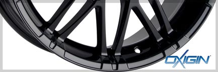 Detail 2 Oxigin Wheel 14 Oxrock 10,0x22 ET40 5x120 22 Inch Black